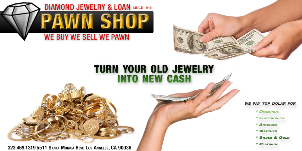 a los angeles pawn shop