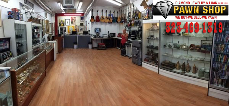 Get the fast cash you need from our santa monica pawn shop Easy pond shop
