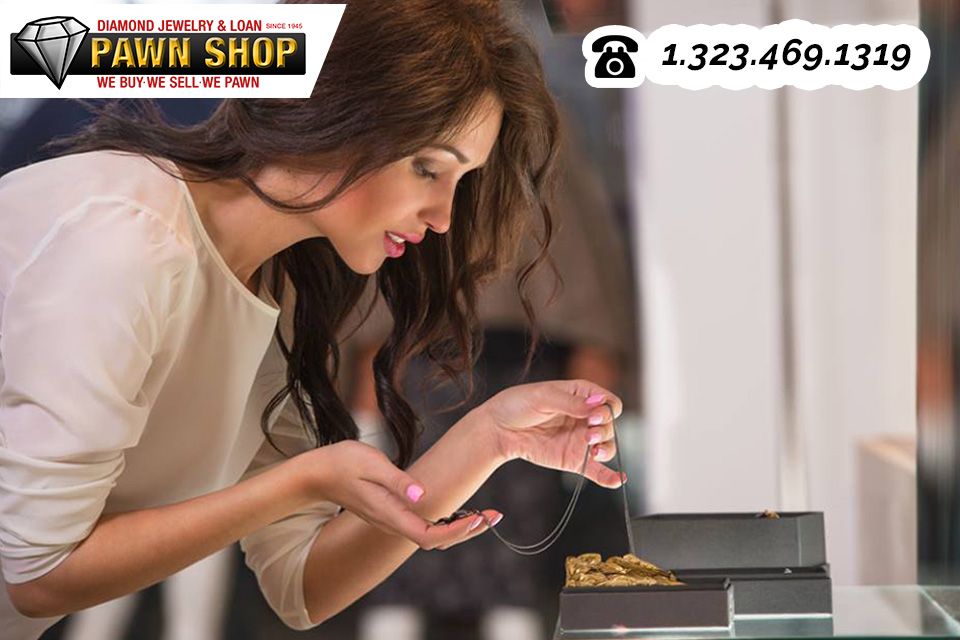 Diamond Jewelry and Loan