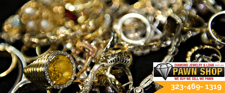 find it all at our diamond jewelry and loan in los angeles