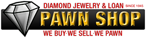 Pawn Shop Los Angeles | Diamond Jewelry & Loan