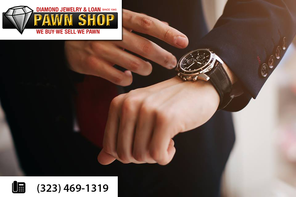 Get Fast Money with Diamond Jewelry & Loan in Los Angeles