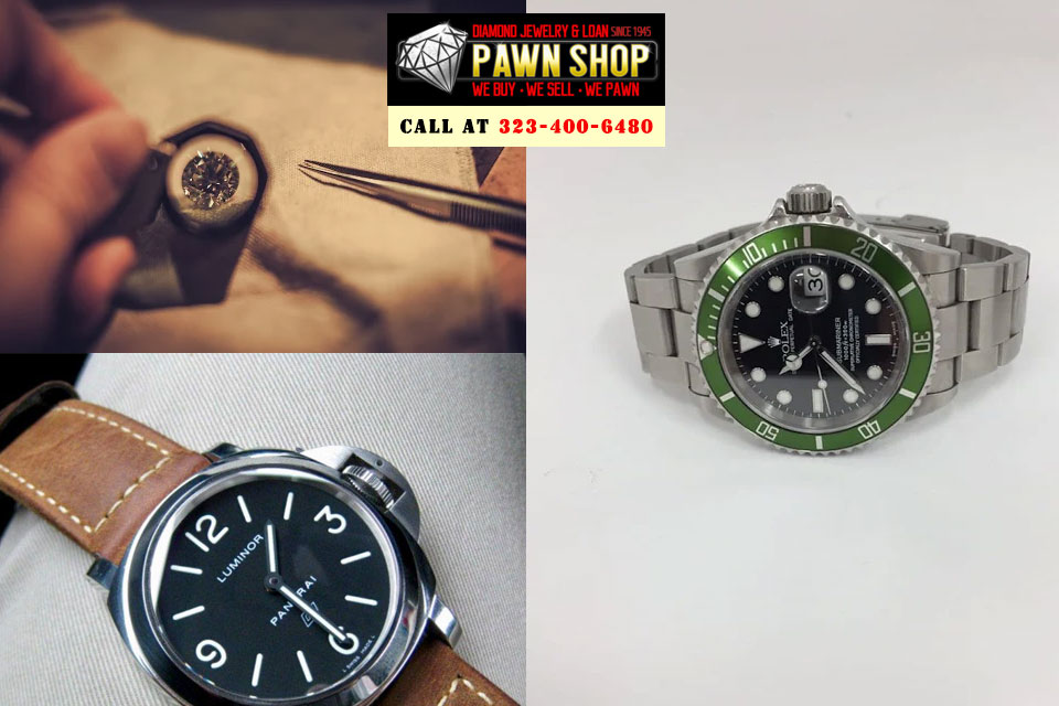 The Best Pawn Shop in Hollywood is the Place to Go