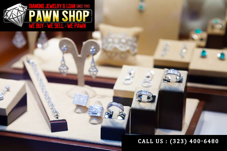 Our Pawn Shop on Santa Monica Blvd