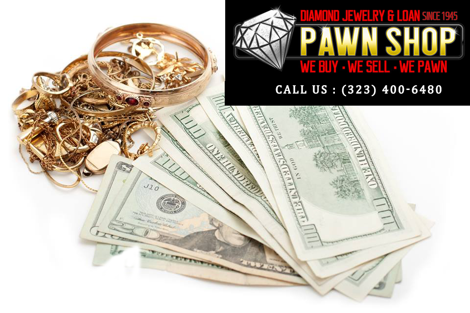 Visit the Best Pawn Shop in Hollywood for Great Deals