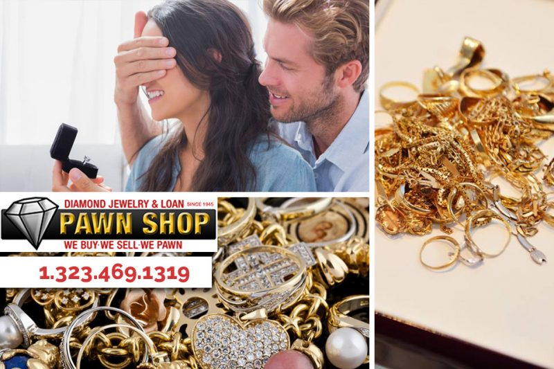 jewelry buyers in los angeles
